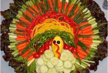 Thanksgiving / by Julie Carroll