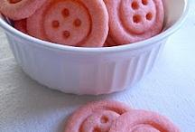 kurabiyecikler