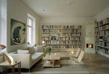 Future Living Space / Inspirations for the future nest.