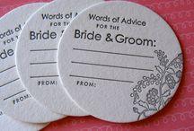 Wedding Ideas  / All about weddings