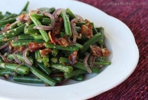 appetizers side dish recipes
