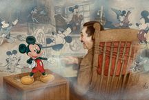 Disney: ALL THINGS : ) / by Carol Thompson