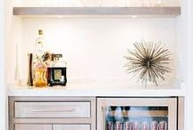 Fill Kitchen Wall Space