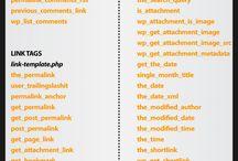 Wordpress / All things Wordpress