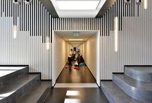 Punton's Foyer