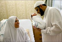 muslim couple (family)