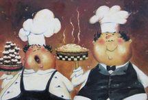 Deli Chefs