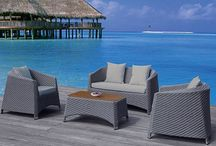 Garden Furniture / Garden Furniture For Daily Life