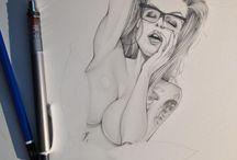 ✏️motivation / Drawing