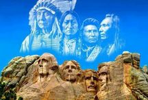 Native American / by Damon Laws