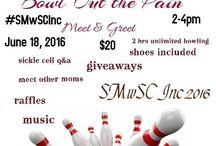 SMwSCInc 2016MnG / 2nd Annual Meet n Greet