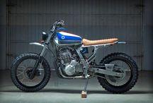projet moto