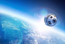 Spaceflights