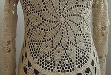 Bolero / Crochet