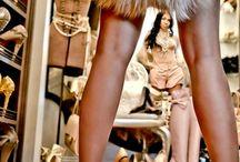 Fur Fashion & Inspirations