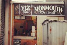 Monmouth Glass Studio
