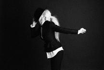 Fashionista / by Wiley Valentine