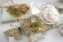 Craft Ideas / by Angela Dunfee