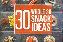 Whole30 snacks