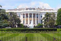 Washington, D.C. / My trip