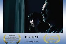 "Stephen David Brooks Featured Filmmaker ""FLYTRAP"" / FLYTRAP feature film from filmmaker Stephen David Brooks Press Kit and poster. http://www.stephendavidbrooks.com/flytrap  http://bighouse-la.com/"
