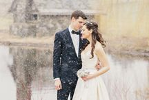 Winter Weddings at The Garrison / by The Garrison - Garrison, NY