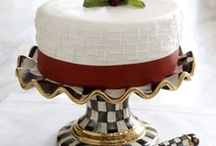 Cake Stands / by Jennifer W
