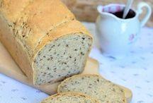 Pâine -Cozonac- Lipii -Aluaturi