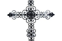 crosses / by Claire Johnson