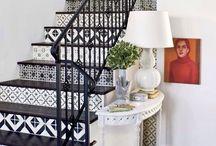 Marokkansk dekorasjon