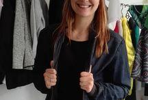 Naše oblečení na nás..:-D / děláme pro vás kolekci oblečení, které nabízíme na našem eshopu. Aby jste viděli, jak vypadá v reálu.  vše najdete na www.pextex.cz