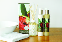 Luxury pampering by Linden Leaves