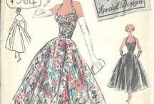 Vogue Vintage Patterns