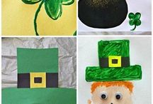 March kids crafts