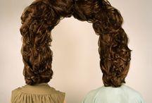 Hair / by Vera de Oliveira