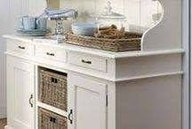 kitchen / by Kathy Hardman