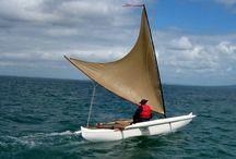 Primitive seafaring