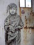 Sweelinck_Street art