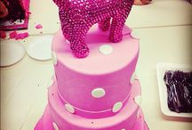 Sweet 16 party / by Gigi