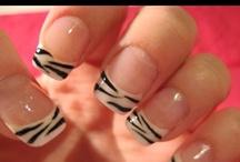 Nails, Hair & Makeup