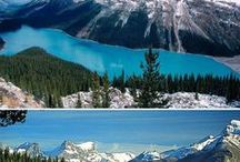 Canada Travel Inspiration / Travel tips for Canada...best of what to do and see!