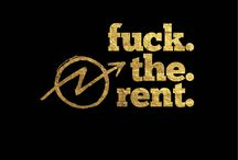 Fuck the Rent