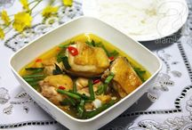 Vietnamese Cuisin!