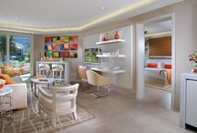 Luxury Villas / by The NEW Tropicana Las Vegas - A DoubleTree by Hilton