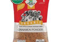 Buy Online 24 Mantra Organic Cinnamon Powder from USA