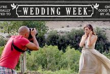 Wedding ideas / by Sue Williams