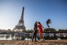 Best Proposal Spots in Paris
