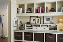 Remodel office ideas