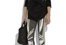 Sass and Bide ❤.. / My obsession with Australian designers Sass and Bide