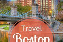 Massachusetts Travel Tips & Ideas
